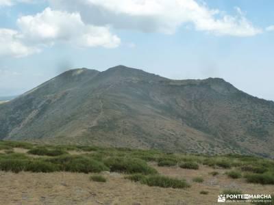 Circo Cerradillas-Loma Noruego; senderismo sierra aracena equipamiento para montaña viaje navidades